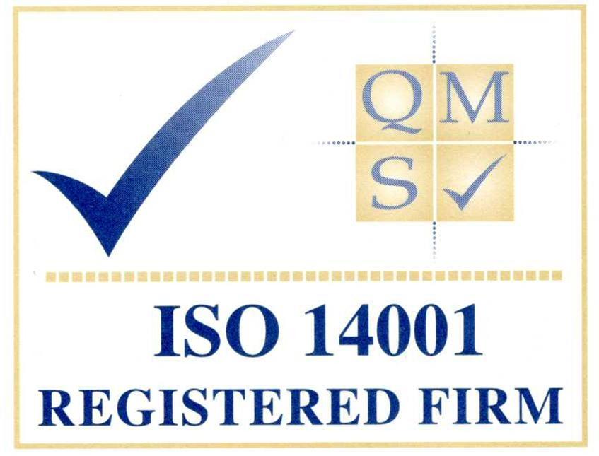 QMS ISO 14001
